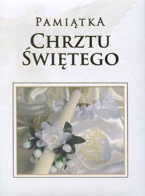 pamiatka z chrztu sw