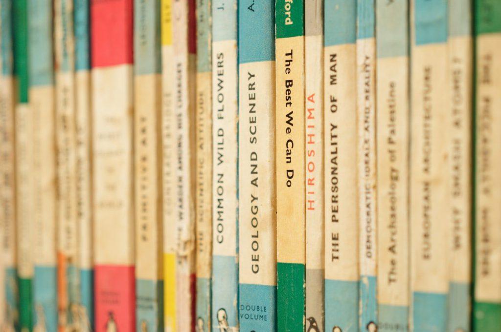 bestsellery książkowe